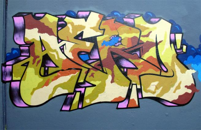 Aero Stockwell Walls